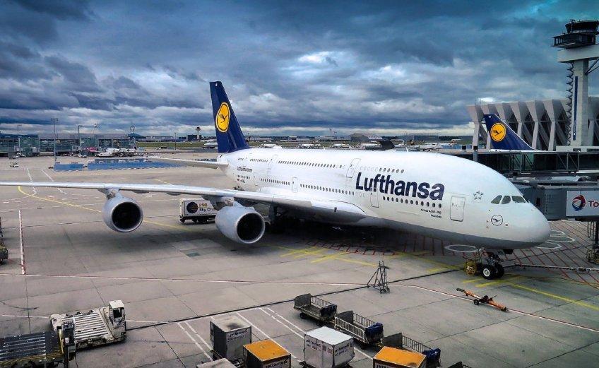 Ο Όμιλος Lufthansa επεκτείνει την περίοδο δωρεάν επανακράτησης εισιτηρίων