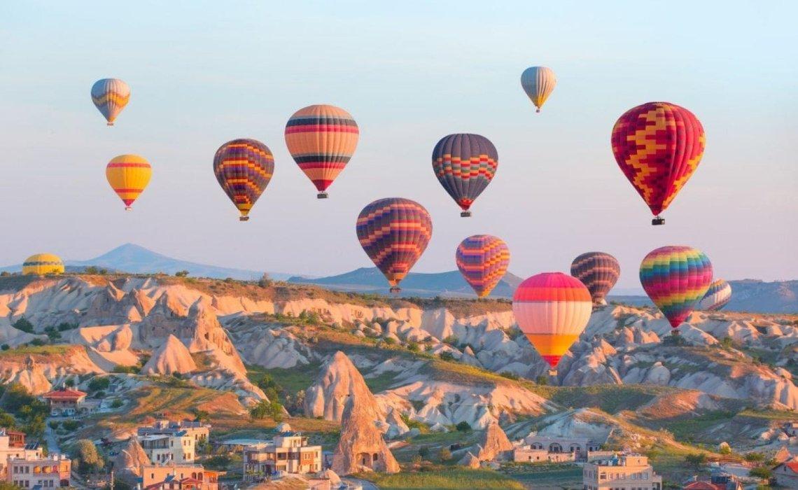5 λόγοι που δεν είναι κακό να σκέφτεσαι ταξίδια την εποχή του κορωνοϊού - itravelling.gr