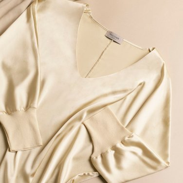 Pure Silk: Η νέα συλλογή της Falconeri σε ετοιμάζει για το νησί - itravelling.gr