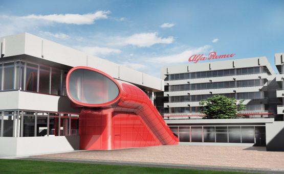 Το Μουσείο της Alfa Romeo ανοίγει και πάλι στις 24 Ιουνίου