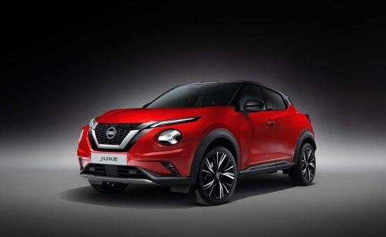 Η playlist του νέου Nissan Juke είναι φουλ ξεσηκωτική