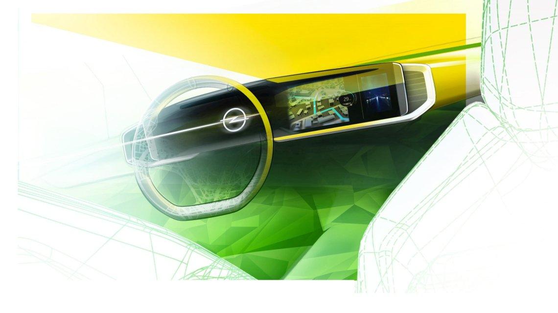 Το καμουφλάζ του νέου Opel Mokka αποκαλύπτει τα μυστικά του