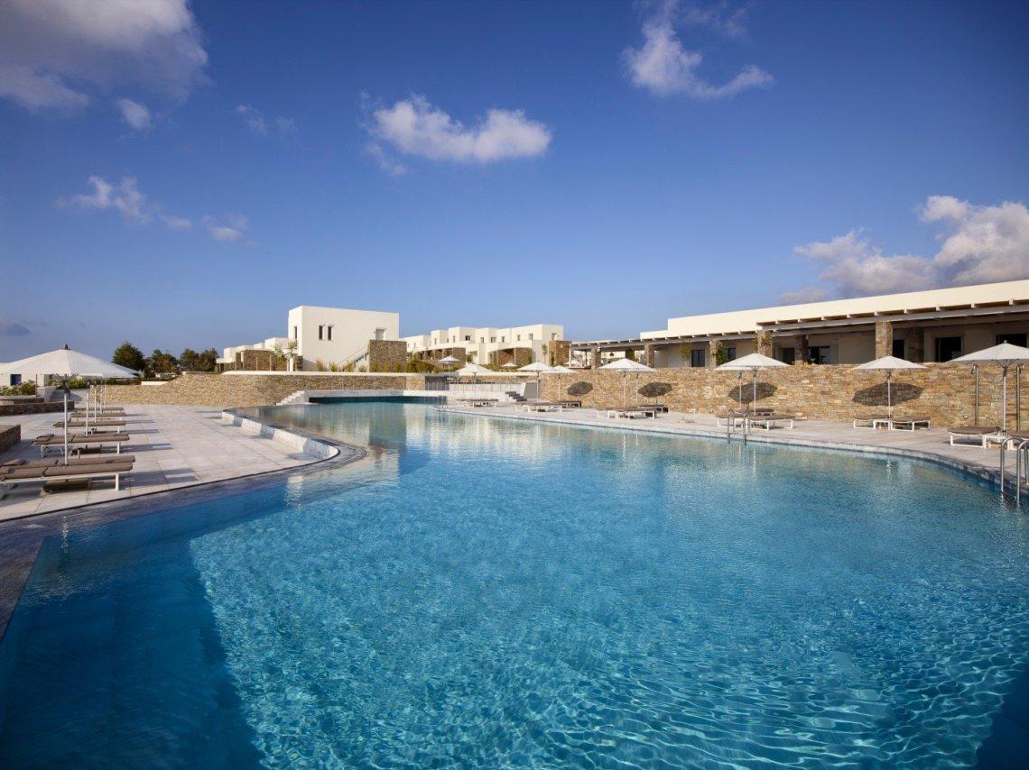 Summer Senses Luxury Resort: Ξανά κοντά μας για αξέχαστες διακοπές στην Πάρο! - itravelling.gr