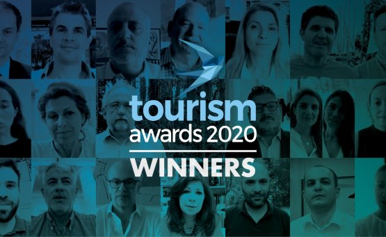 Tourism Awards 2020: Ανακάλυψε τους νικητές του ελληνικού τουρισμού - itravelling.gr