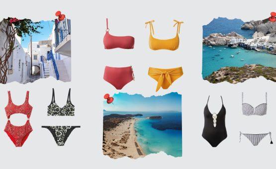 5+1 μαγιό σε καλούν για ταξίδι στην Ελλάδα - itravelling.gr