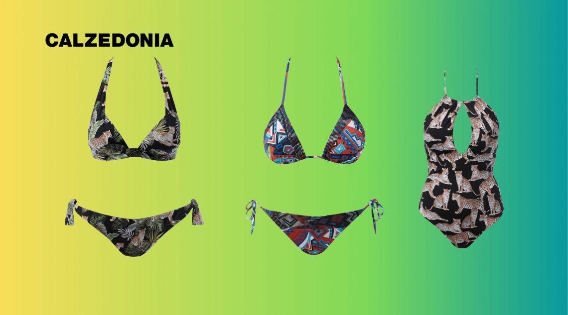 Calzedonia: Μια συλλογή μαγιό γεμάτη συναισθήματα και καλοκαιρινές ιστορίες - itravelling.gr