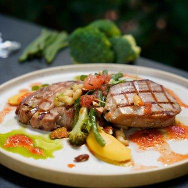 Μεσογειακές γεύσεις στο δροσερό κήπο της Αθήνας - itravelling.gr