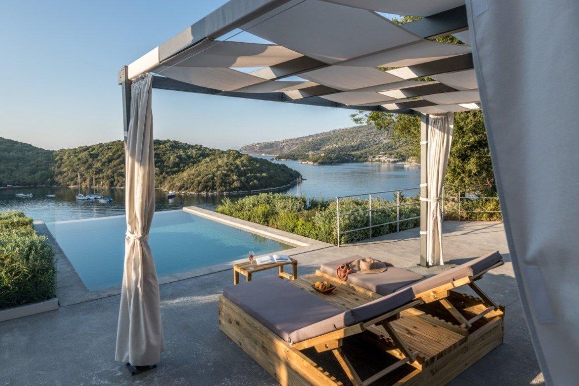 Domotel Agios Nikolaos: Για αξέχαστες διακοπές στα Σύβοτα με θέα! - itravelling.gr