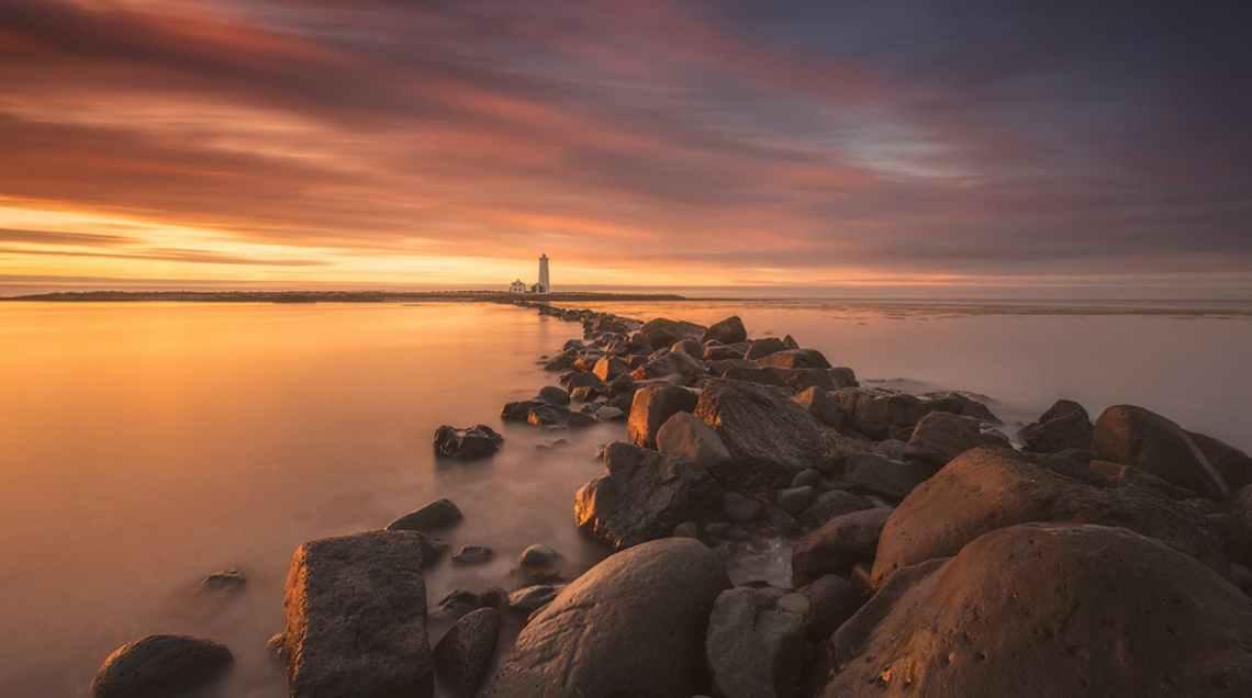 5 προορισμοί στον κόσμο με ακαταμάχητο ηλιοβασίλεμα - itravelling.gr