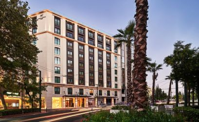 Athens Capital Hotel MGallery: Η νέα εποχή φιλοξενίας στο κέντρο της Αθήνας - itravelling.gr
