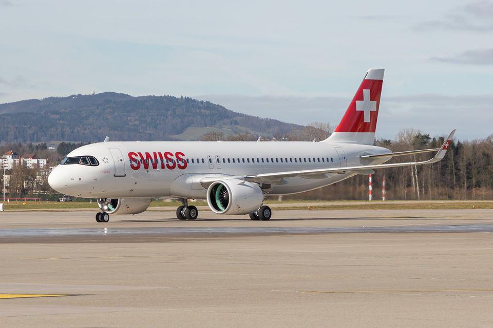 Η SWISS συνεχίζει τη δυναμική της παρουσία στην ελληνική αγορά - itravelling.gr