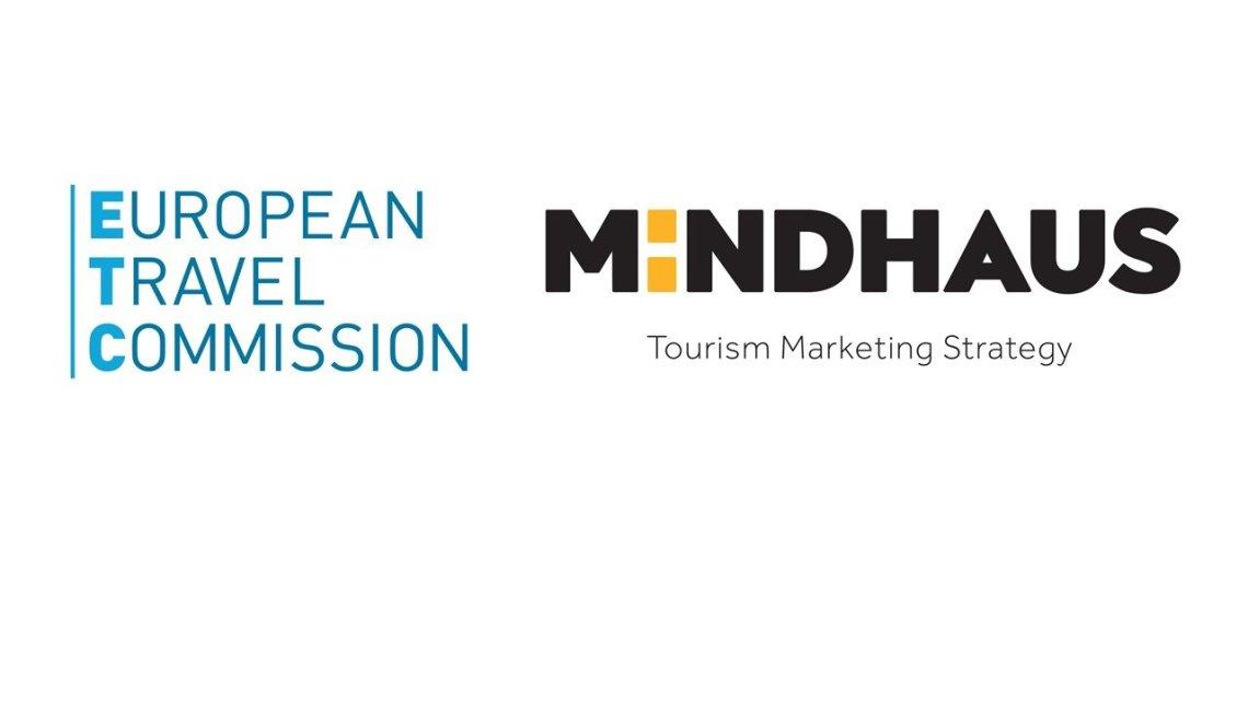 Συνεργασία MINDHAUS με την European Travel Commission για την παρακολούθηση της πρόθεσης για ταξίδια εντός Ευρώπης
