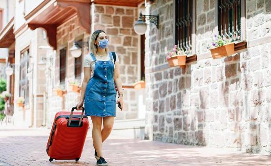 5 travel trends που θα υιοθετήσουμε μετά τον COVID-19 - itravelling.gr