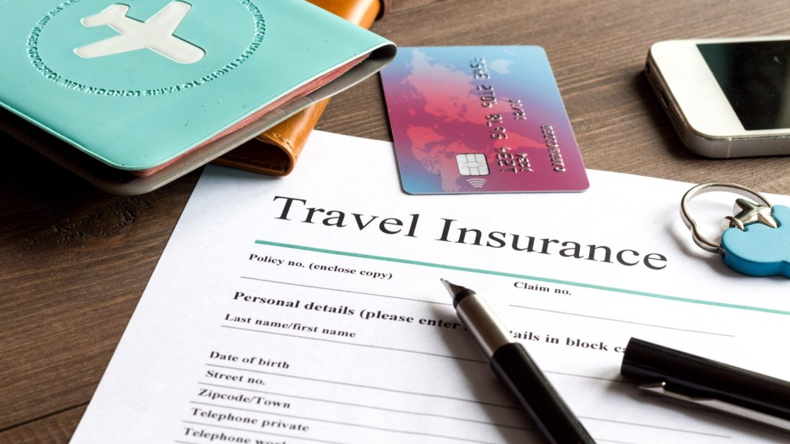 Travel insurance - itravelling.gr