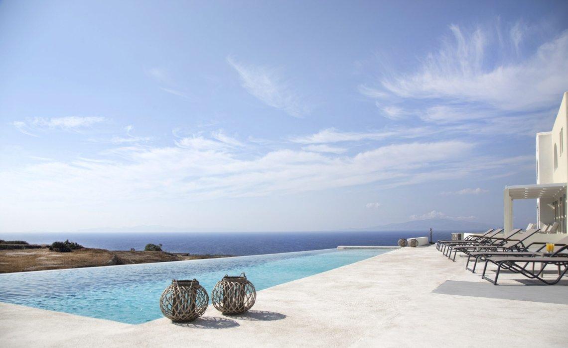 Aqua Vista Hotels: Χρυσή διάκριση στα Greek Hospitality Awards - itravelling.gr