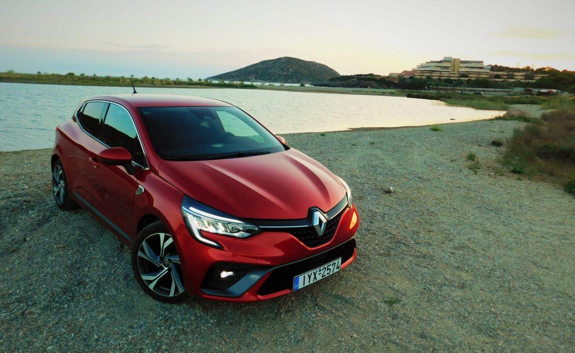 Renault: Ένα καλοκαίρι γεμάτο ρεκόρ και επιτυχίες!