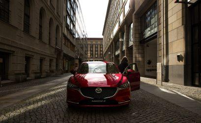 Mazda: 100 χρόνια αντισυμβατικής φιλοσοφίας