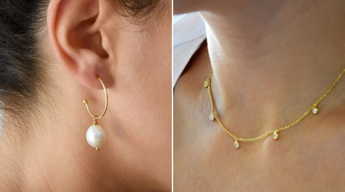 Alexandrini Jewelry: Glam & minimal κοσμήματα για χρόνια πολλά! - itravelling.gr