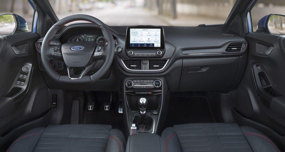 Αυτός είναι ο «δεκάλογος» του νέου Ford Puma!