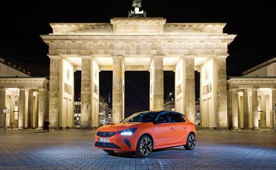 Opel Corsa-e: Η ατμόσφαιρα στην πόλη είναι «ηλεκτρισμένη»