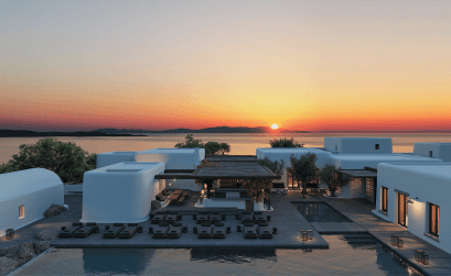 5 ξενοδοχεία ανοίγουν το 2021 και διεκδικούν την κράτησή μας - itravelling.gr