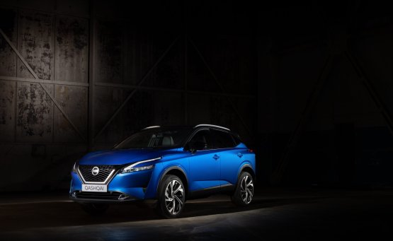 Νέο Nissan Qashqai: The Return of the King!