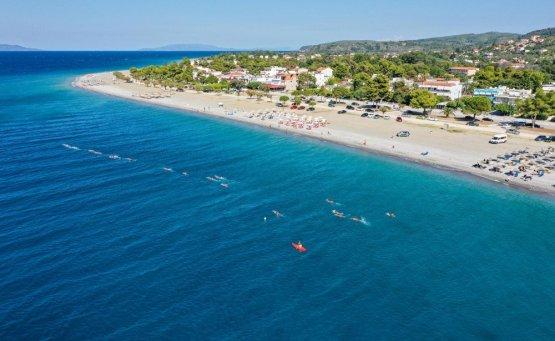 Σε 100 μέρες ραντεβού για τον Αυθεντικό Μαραθώνιο Κολύμβησης - itravelling.gr