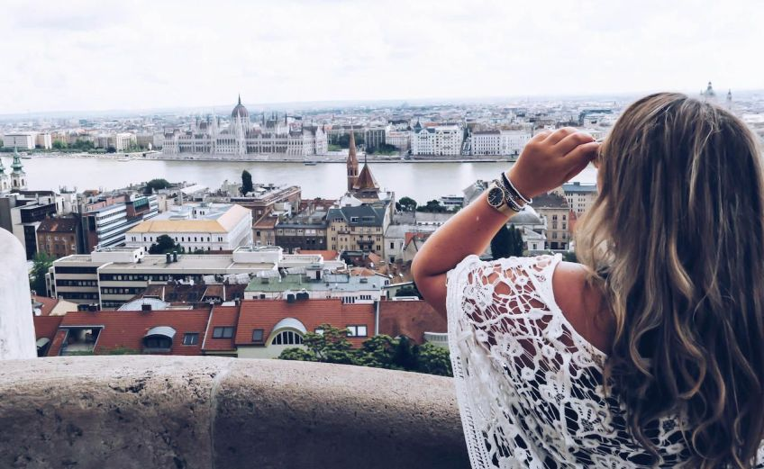 3 πράγματα που δεν πρέπει να κάνεις στις travel photos σου στο Instagram - itravelling.gr
