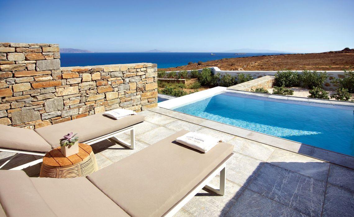 Summer Senses Luxury Resort: Μια high-end ταξιδιωτική εμπειρία μέσα από τις πέντε αισθήσεις - itravelling.gr