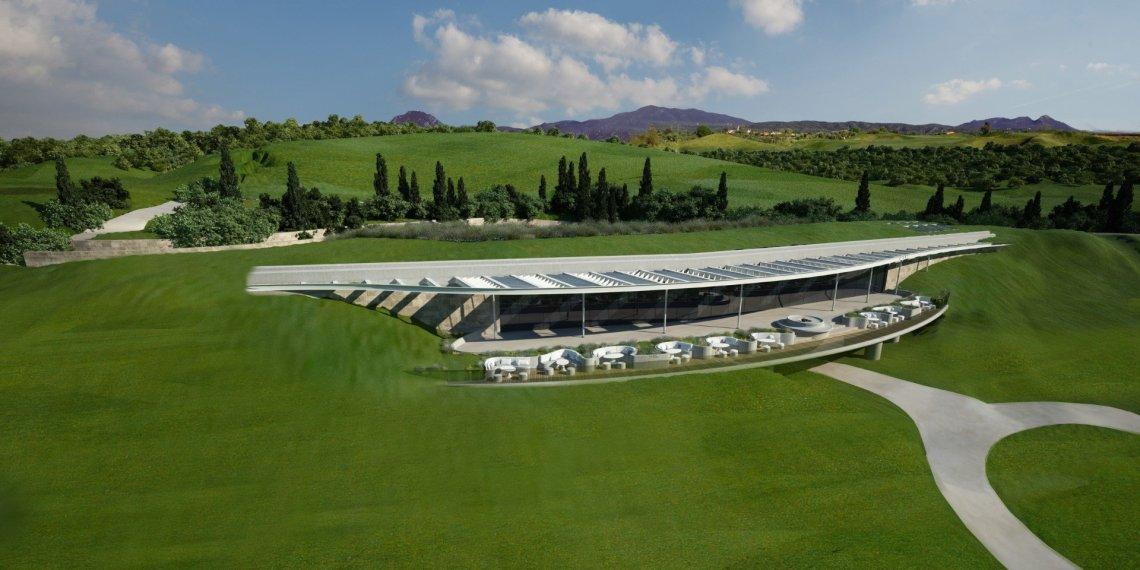 Το Navarino Hills υποδέχεται για πρώτη φορά το Messinia Pro-Am - itravelling.gr