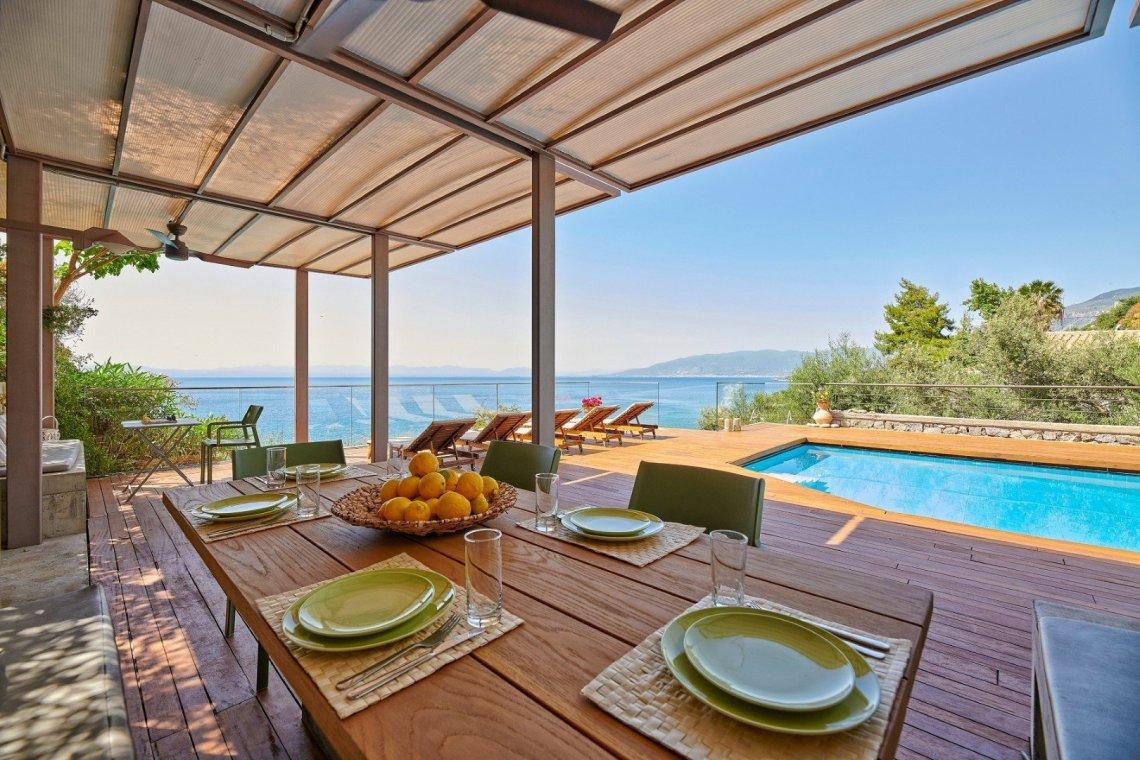 Ταξίδι στην Καρδαμύλη με τα Aria Hotels - itravelling.gr