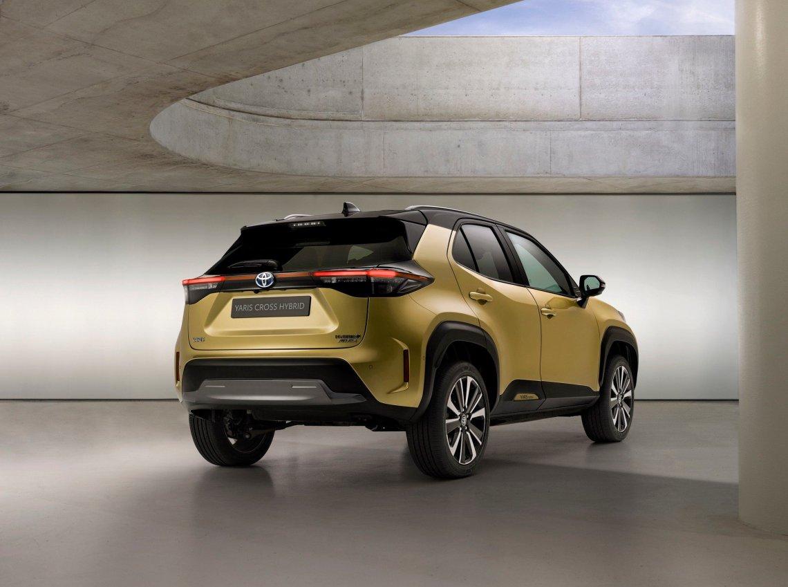 Toyota Yaris Cross: Ένα νέο best-seller γεννιέται!