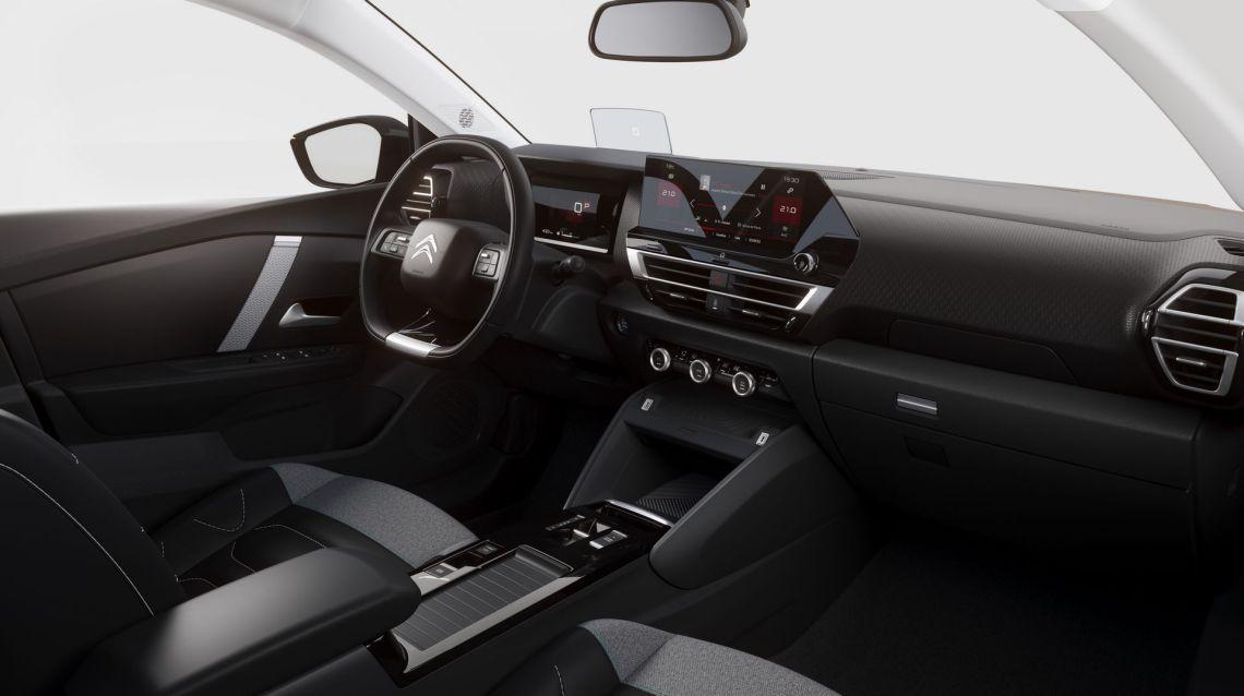 Το νέο Citroën C4 C-Cross δεν έχει τέλος!