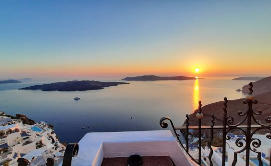 Citybreak στη Σαντορίνη: Όλα όσα πρέπει να δεις σε 48 ώρες στο νησί - itravelling.gr