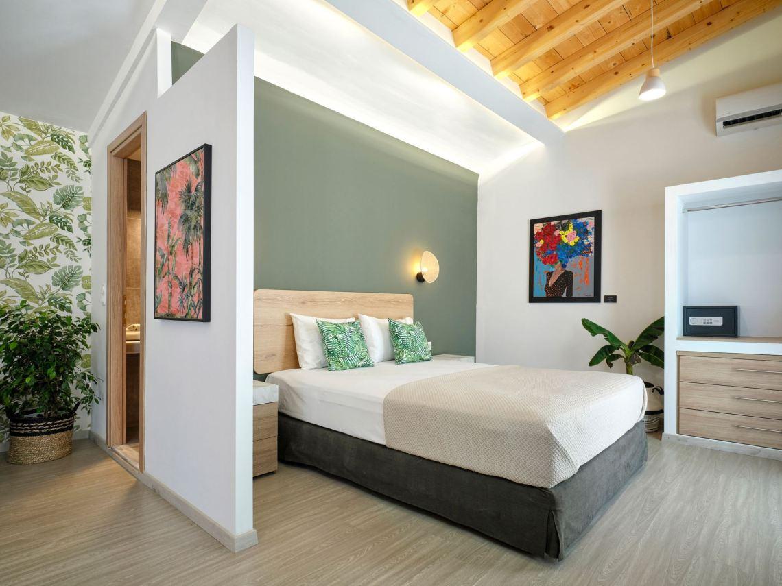 Νέα πρόταση διαμονής στην Σκιάθο από τα Aria Hotels - itravelling.gr