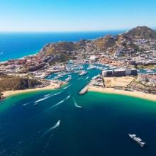 Port of Call Cabo San Lucas, Mexico