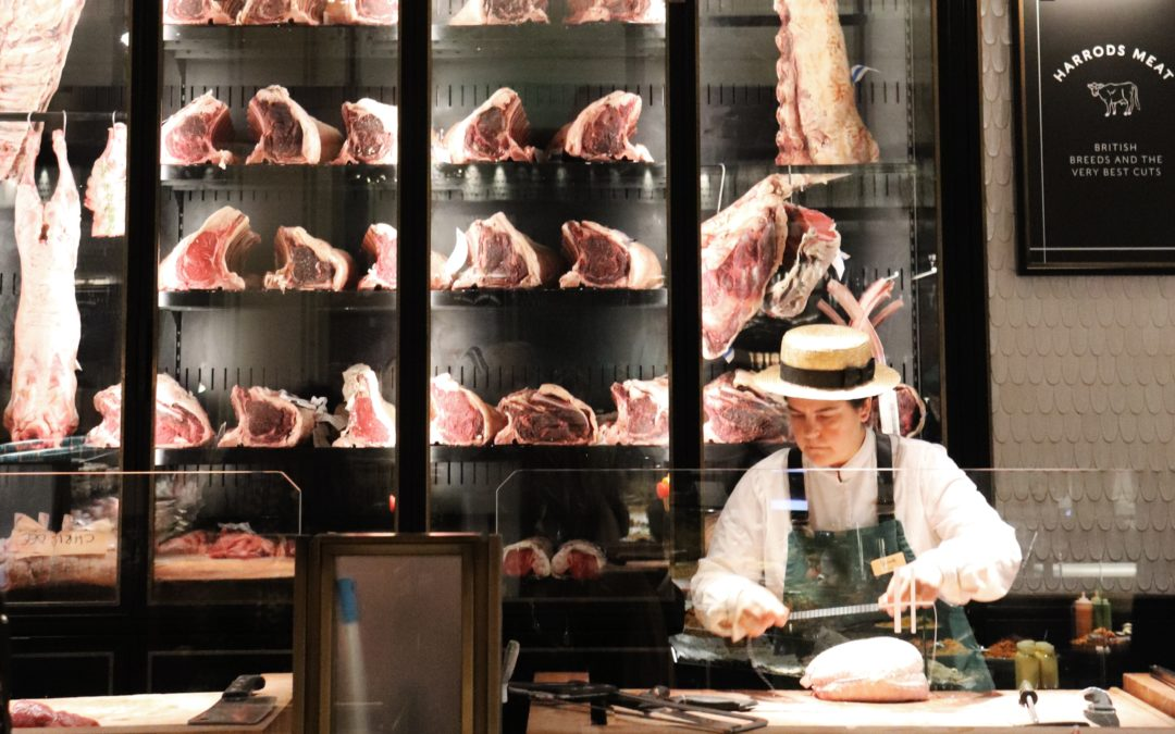 The Best POS Solution for Butchers