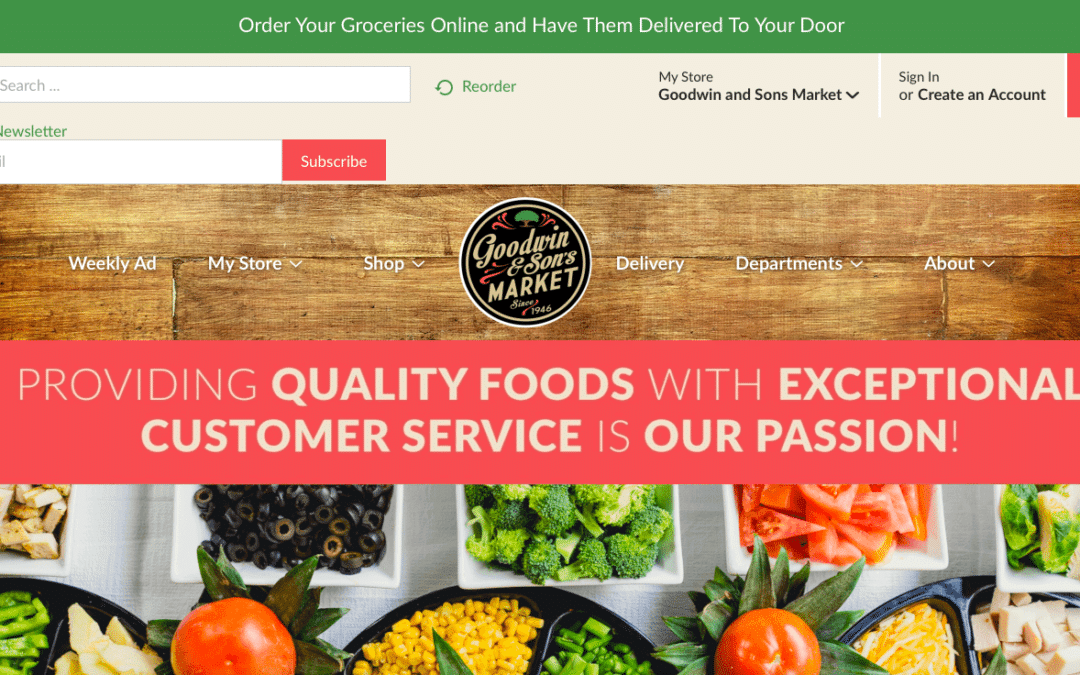 8 Grocery Store SEO Tips For 2021