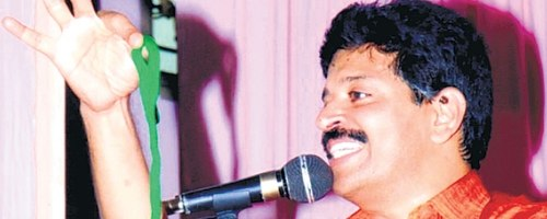 Magician Muthukad named for Merlin award | Deccan Chronicle