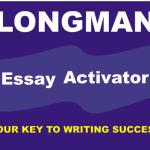 LONGMAN ESSAY ACTIVATOR – BẢO BỐI LUYỆN ACADEMIC WRITING