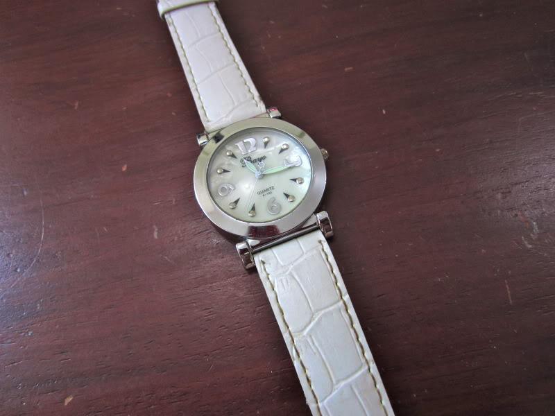 I Try DIY | Friendship Bracelet Watch Strap