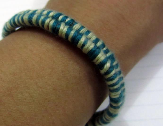 I Try DIY | Shoelaces on my Wrist
