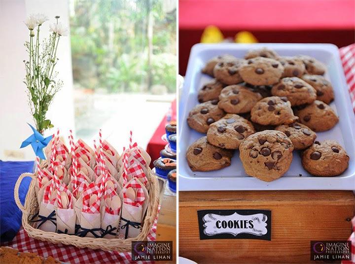 I Try DIY | Livi's 2nd Birthday Picnic Party
