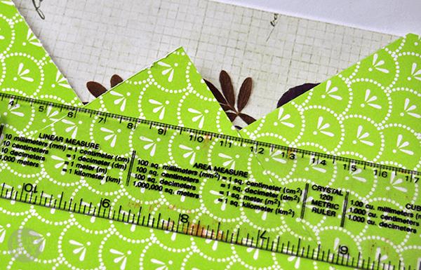 I Try DIY   DIY Envelopes