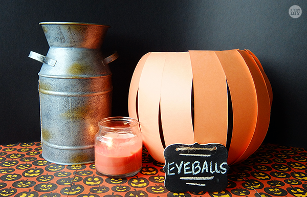 I Try DIY   Halloween Spook Bowls for Kids