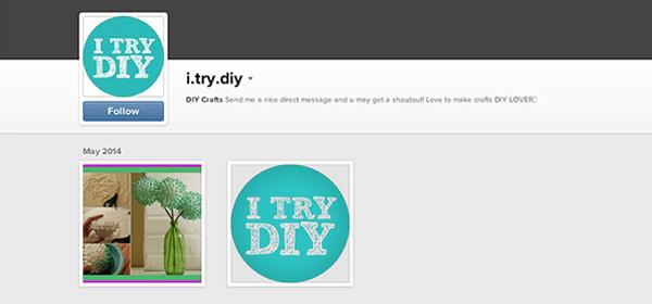 I Try DIY | Stolen Content?