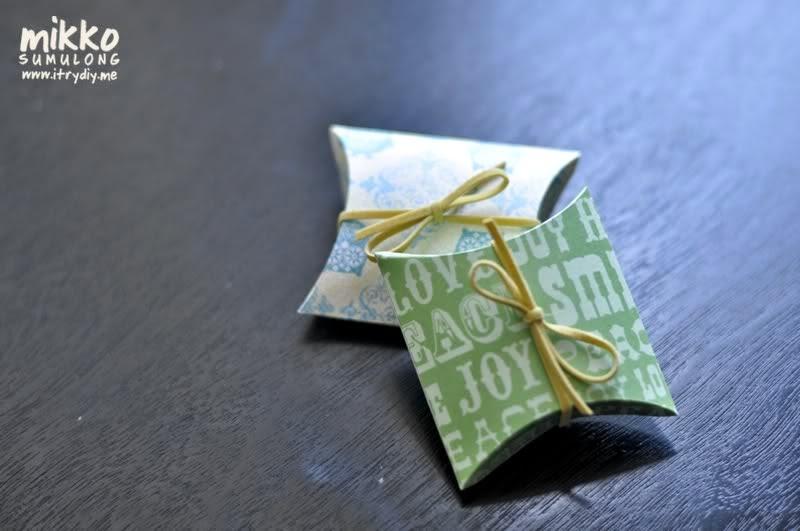 I Try DIY | Buy vs. DIY: Pillow Boxes