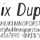 Mikko-Sumulong-Fonts-Mix-Duple