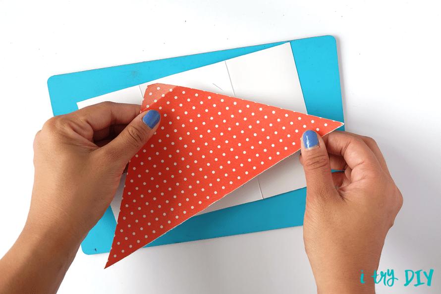 I Try DIY | #InstaxAndCrafts Pocket Notebook at the SM Stationery Art Fest