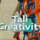 GMA's Good News: Tali Creativity